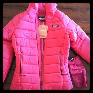 Patagonia Women's Hyper Puff Jacket XXS
